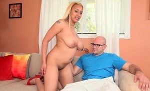Top rated home porn with enormous tits ebony London Reinas and her white man